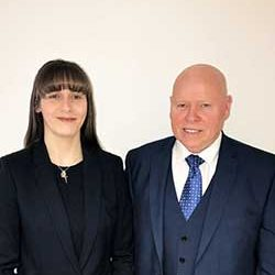 Geradine Boyle and Michael Gillespie Solicitors